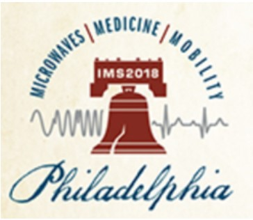 IMS 2018, Philadelphia, PA from 6/10/18-6/15/18